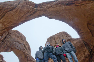 kids at arches small