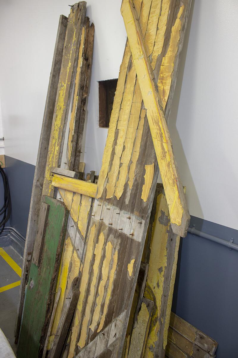 Disneyland Mine Train restoration starts | Mark Eades